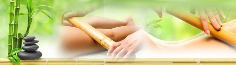 bamboo leg